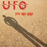 album art to You Are Here