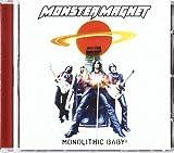 album art to Monolithic Baby!