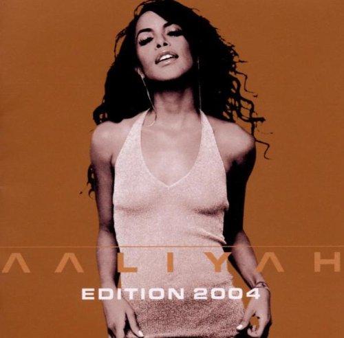 Aaliyah - Aaliyah (BVP Special Edition) - Zortam Music