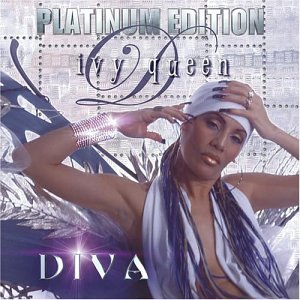 Ivy Queen - Diva - Platinum Edition - Zortam Music