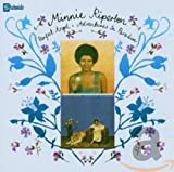 『Perfect Angel/Adventures in Paradise』Minnie Riperton