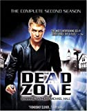 Dead Zone: Complete Second Season (5pc) (Dol)