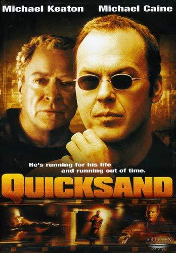 Quicksand / Зыбучие пески (2001)