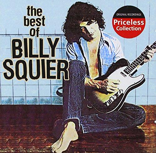 Billy Squier - Best of Billy Squier - Zortam Music