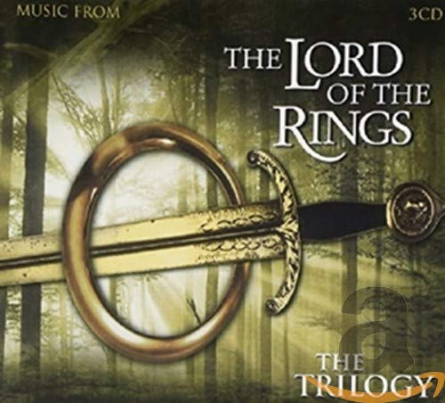 Music from the Lord of the Rings: The Trilogy