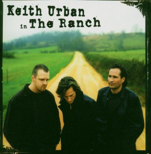 Keith Urban - The Ranch - Zortam Music