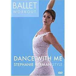 Dance with Me Ballet Workout