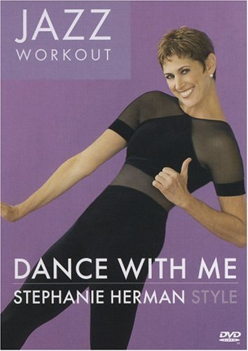 Dance with Me Jazz Workout
