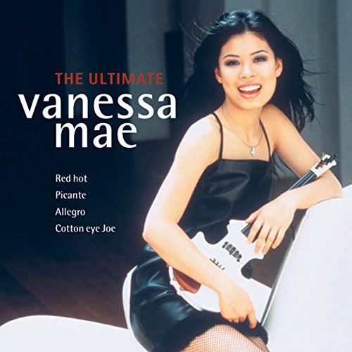 Vanessa Mae - The Ultimate Vanessa-Mae - Zortam Music