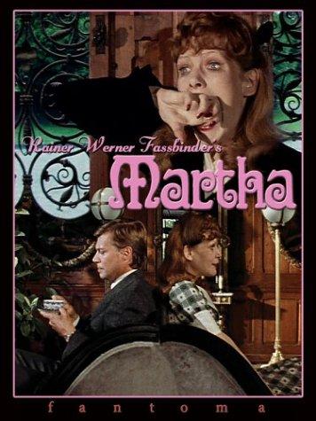 Martha / Марта (1974)