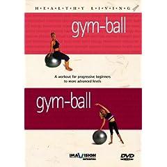 Healthy Living: Gym Ball