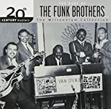 Cubierta del álbum de 20th Century Masters - The Millennium Collection: The Best of the Funk Brothers
