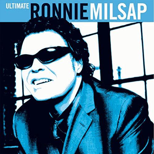 RONNIE MILSAP - RONNIE MILSAP - Zortam Music