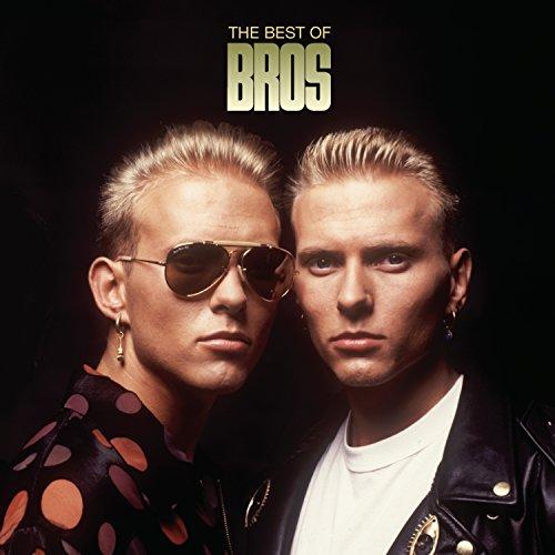 Bros - Hits der 80er Jahre - V2 CD 2 - Zortam Music