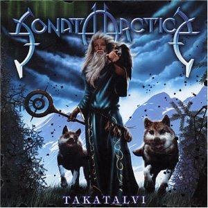 Sonata Arctica - Great Metal Covers, Volume 15 - Zortam Music