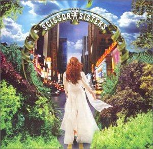Scissor Sisters - SM Boot 001 - Zortam Music