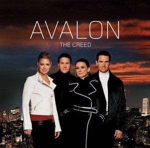 Avalon - Creed - Zortam Music