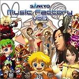 SANKYO MUSIC FACTORY Vol.1