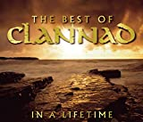 album art to The Best of Clannad: In a Lifetime (bonus disc: Clannad Chilled)