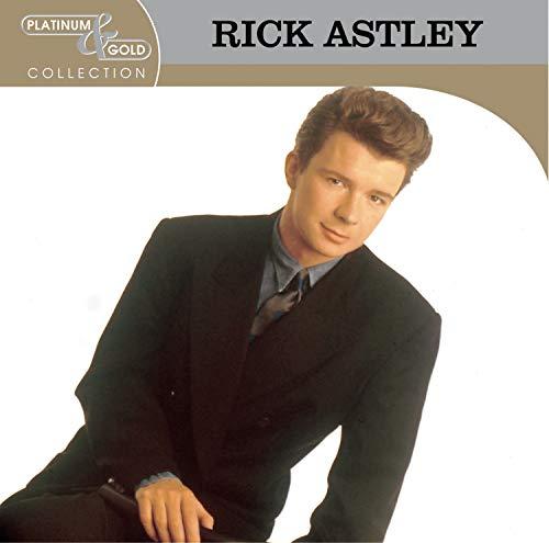 Rick Astley - RICK ASTLEY - Lyrics2You