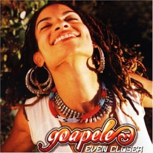 Goapele - Closer - Zortam Music