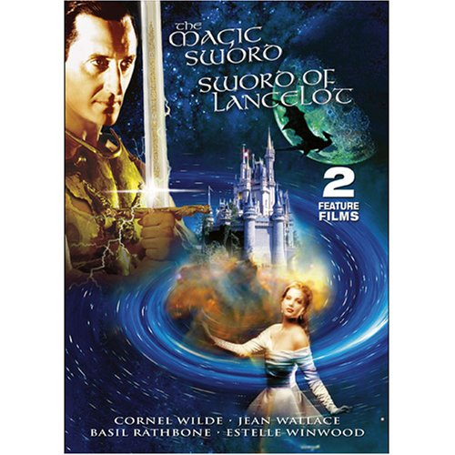 Sword Of Lancelot/The Magic Sword
