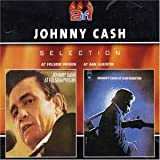 album art to Selection (disc 1: At Folsom Prison)
