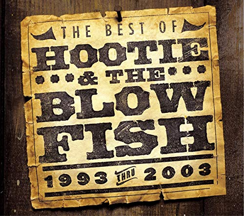 Hootie & the Blowfish - HOOTIE & THE BLOWFISH - Zortam Music