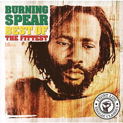 Burning Spear - Fire Man Lyrics - Zortam Music