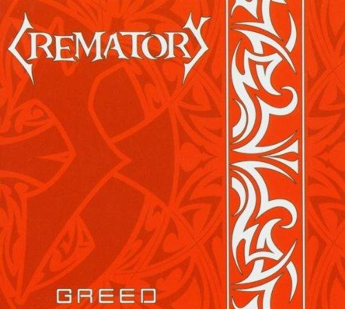Crematory - Greed (Maxi) - Zortam Music