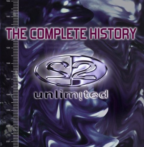2 Unlimited - The Complete History - Zortam Music