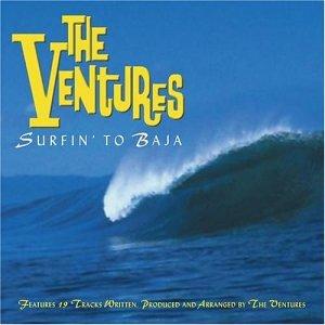 The Ventures - Surfin