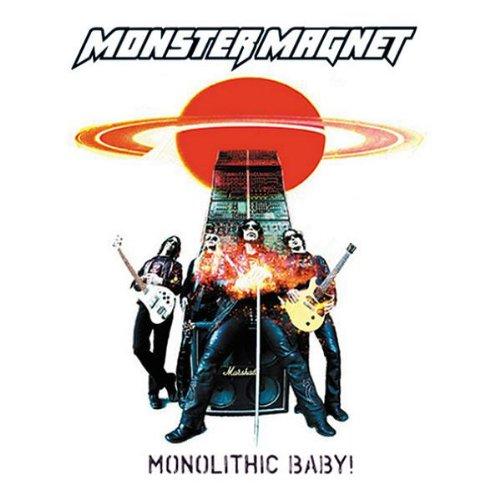 Monster Magnet - Monolithic Baby - Zortam Music
