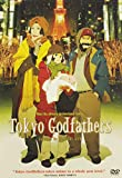 Get Tokyo Godfathers On Video