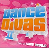Album cover for Dance Divas II