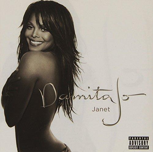 Janet Jackson - Damita Jo: Parental Advisory - Zortam Music