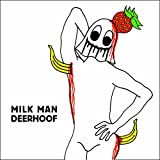 album art to Milk Man