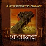 album art to Extinct Instinct