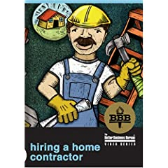 Hiring a Home Contractor
