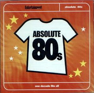 Information Society - Absolute 80