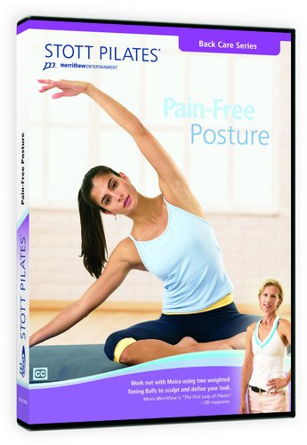 Pain-free Posture: Back Care Level 2