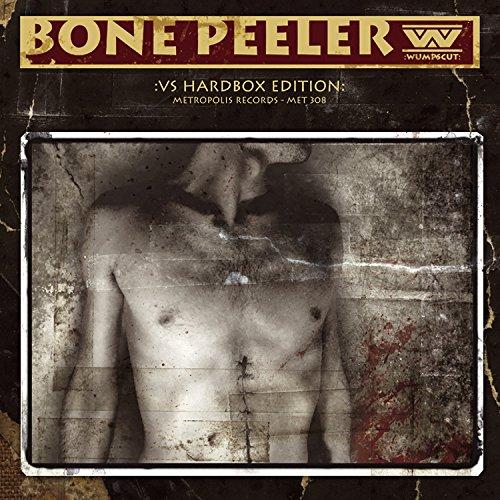Wumpscut - Bone Peeler - Zortam Music