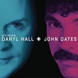 album art to Ultimate Daryl Hall + John Oates (disc 2)