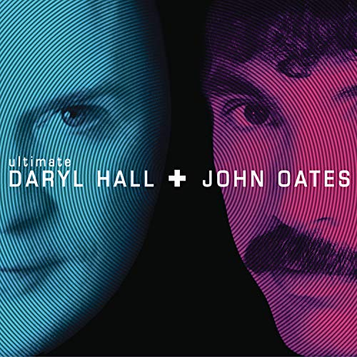 Hall & Oates - Ultimate Daryl Hall & John Oates - Zortam Music