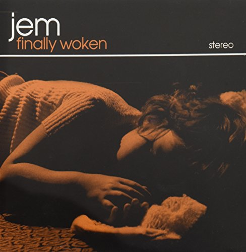 Jem - Finally Woken (Advance) - Zortam Music