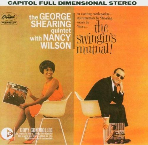 George Shearing - The swingin