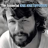 album art to The Best of Kris Kristofferson