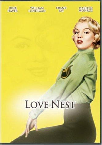 Love Nest / Любовное гнездышко (1952)