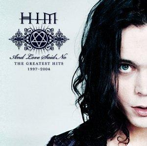 Him - And Love Said No - The Greatest Hits - Zortam Music