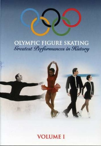 Olympic Figure Skating - Vol. 1